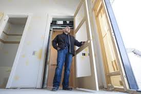 elevator sales rise as canadians ditch the stairs at home the