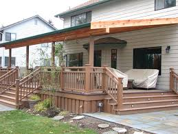 Lattice Patio Ideas by Patio Ideas Backyard Wood Patio Ideas Cozy Wood Patio Ideas 20