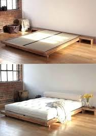 Bed Frame Australia Tatami Bedjapanese Platform Bed Frame Sale Japanese Australia