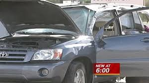 family in car crash on thanksgiving