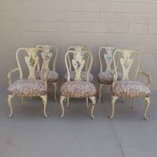 vintage dining room chairs special and unique vintage dining chairs all home decorations