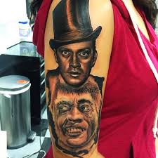 12 best dr jekyll and mr hyde tattoos images on pinterest
