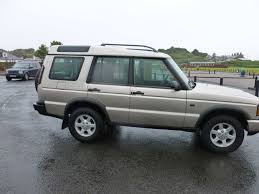 lifted land rover discovery used land rover discovery 2003 for sale motors co uk