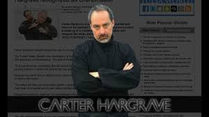 youtube video carter hargrave official website