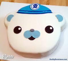 octonauts birthday cake an octonauts birthday cake the routly