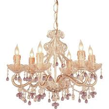 Crystal And Gold Chandelier Rose Gold Chandelier For The Home Pinterest Chandeliers
