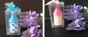 baby bottle centerpieces 2018 baby bottle candle favors baby shower wedding favors party
