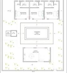 pool guest house plans u shaped house plans on home with unique floor plan pool in middle
