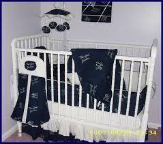 Yankees Crib Bedding New York Yankees Nursery Yankee Crib Bedding Baby Ideas