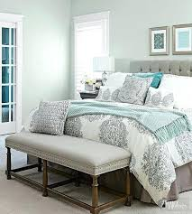 Turquoise Bed Frame Turquoise Bedroom Furniture Teal Blue And Gray Bedroom Simple