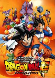 list dragon ball super episodes