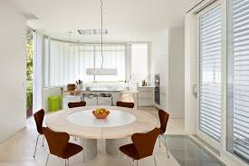 Kitchen Table Lighting Beautiful Expandable Dining Table In Dining Room Contemporary With