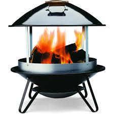 Weber Firepit Weber Wood Burning Fireplace Pit Ultimate Patio