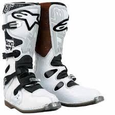 alpinestars tech 8 light boots alpinestars tech 8 crf s only