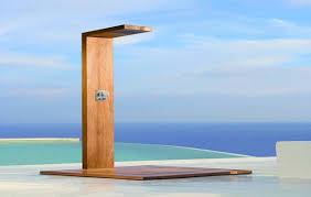 Outdoor Pool Showers - swimming pool water features pool water features bowls pool
