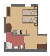 japan apartment marina house apartamenty bydgoszcz