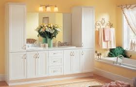 White Vanity Cabinets For Bathrooms White Bathroom Cabinet Decoration Ideas See Le Bathroom