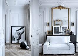 Parisian Interior Design Style 115 Best Paris Interiors Intérieurs Parisiens Images On