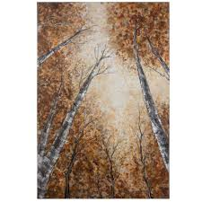yosemite home decor 59 in x 39 5 in into the trees i fck8177e
