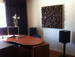 home theater sound panels acoustic art eccentricity of wood