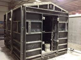 The Shelter by Photos Of Storm Shelters Safe Sheds Inc