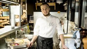 cuisine tv mon chef bien aimé regarder top chef a confirmé la vocation de mathieu pour la