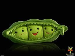 3 peas in a pod peas in a pod pixar wiki fandom powered by wikia