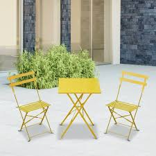 balcony folding table and chairs 28 images cosco products