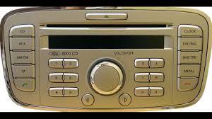 freisprecheinrichtung bluetooth audio a2dp aptx ford fiesta fusion