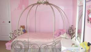 Princess Canopy Bed Bedrooms Beautiful Princess Canopy Style For Bed With Mirrored And