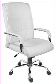 chair White Leather Office Task Chair White Tufted Office Chair Tall