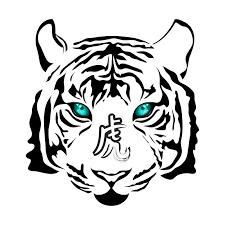 free zodiac designs tiger zodiac tiger and