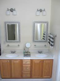 Painting A Bathroom Cabinet - my painted bathroom vanity before and after u2013 two delighted