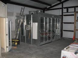texas timber wolf workshop texas timber wolf workshop construction paint booth
