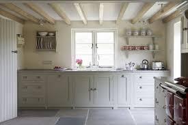 mdf stonebridge door fashion grey country kitchen design ideas