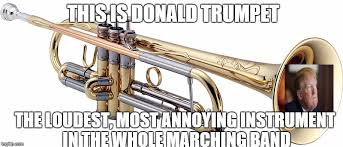 Trumpet Player Memes - no offense to trumpet players but they are pretty alike though