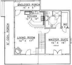 one bedroom one bath house plans floor plan for 20 x 40 1 bedroom search house plans