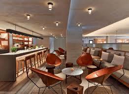 Best Modern Restaurant  Cafe Interiors Images On Pinterest - Modern cafe interior design