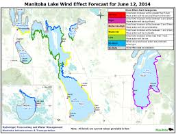 Winnipeg Map Province Of Manitoba News Releases Province Issues Wind Alert