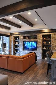 best 25 family room walls ideas on pinterest family room