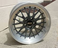 lexus sc300 rim size work wheels ebay