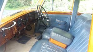 classic bentley interior 1950 bentley mark vi standard steel saloon being auctioned at