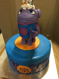 home cake decorating supply oh cake from the movie home sindy u0027s cakes pinterest movie