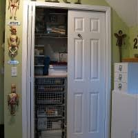 Small Component Cabinet Country Meet Traditional Small Bedroom Closet Ideas Using Polished