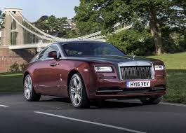roll royce red rolls royce wraith coupe review parkers
