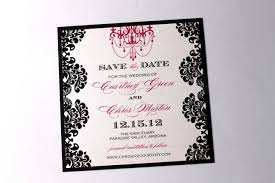 save the date emails wedding save the date sle damask style