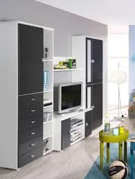 Wohnzimmer Ideen Wandgestaltung Grau Wohnwand Grau Weiß Stilvolle Auf Wohnzimmer Ideen In Unternehmen