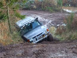 land rover mud the mad on mud club where off road drivers go to play the