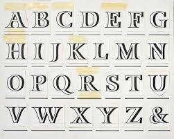54 best handletter alfabet images on pinterest fonts drawings