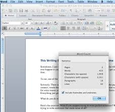 Count Words In A Document In Wordpad 3 Easy To Use Tools To Count Words